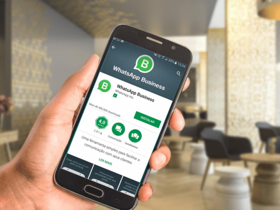 Whatsapp para negocios pequeños